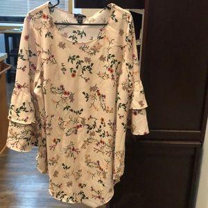 Alfani Woman Shirt